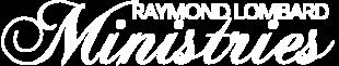 Raymond Lombard Ministries Logo